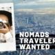 Airbnb seeks 12 travelers