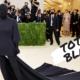 Kim Kardashian at the MET Gala 2021